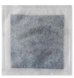 Curativo - Curatec - Carvão Ativado com Prata Sachê