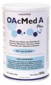 Leite Infantil - ComidaMed - OAcMed A Plus - 500g