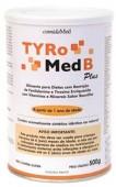 Leite Infantil - ComidaMed - TYRoMed B Plus - 500g