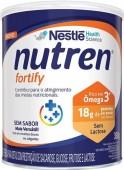 Suplemento - Nestlé - Nutren Fortify 360g - unidade