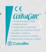 Curativo - Convatec - ConvaCare - Lenço Barreira Protetora - 100 unidades