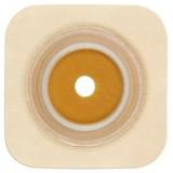 Placa de Colostomia Plana - Convatec - Sur-Fit Plus com Micropore - Caixa com 5 unidades