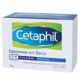 Sabonete - Cetaphil - Para Pele Seca 80g