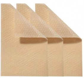 Kit - Curativo - Molnlycke - Mepiform - Silicone para Cicatrizes e Queloides - 5 unidades