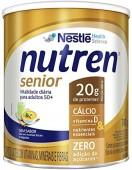 Suplemento - Nestlé - Nutren Senior - Pó