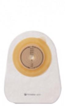Bolsa para Colostomia - Coloplast - Alterna Perfil 1 Peça - Fechada - 30 unidades