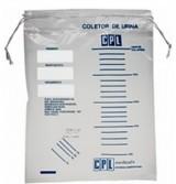 Saquinho Coletor de Urina - CPL Medicals - 2000ml - Com Barbante - 100 unidades