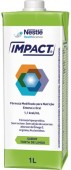 Dieta Enteral - Nestlé - Impact - 1 Litro
