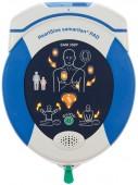 Desfibrilador Externo - HeartSine - Samaritan PAD 350P - Automático
