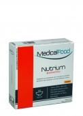 Dieta - Medical Food - Nutrium Bariatric - 8 cartuchos de 20g