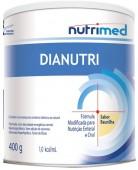 Suplemento - Nutrimed - Dianutri - 400g
