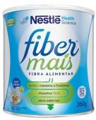 Fibra Alimentar - Nestlé - Fiber Mais 260g