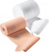 Curativo - Urgo - Urgo K2 - Bandagem Compressiva para Úlceras Venosas