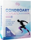Suplemento Alimentar - BPB - Condroart - Colágeno - 30 cápsulas