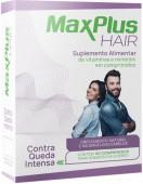 Suplemento Alimentar - BPB - Max Plus Hair - Reparo contra Quebra Capilar - 180 comprimidos