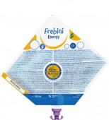 Dieta Enteral - Fresenius - Frebini Energy - Sistema Fechado - 500ml