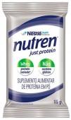 Suplemento - Nestlé - Nutren Just Protein - 15g