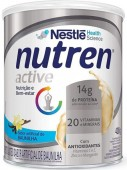 Suplemento - Nestlé - Nutren Active - 400g
