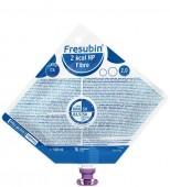 Dieta Enteral - Fresenius - Fresubin 2Kcal HP Fibre - Sistema Fechado 500ml