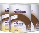 Dieta Enteral - Danone - Nutrison Soya Multi Fiber 800g - Kit 3 Unidades