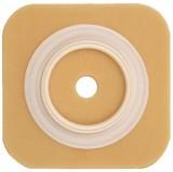 Placa de Ostomia - Convatec  - Sur-Fit Plus sem Micropore - Caixa com 5 unidades