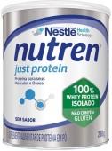 Suplemento - Nestlé - Nutren Just Protein - 280g