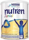 Suplemento - Nestlé - Nutren Junior - 400g