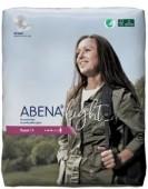 Absorvente  Feminino - Abena - Abri-Light Super - Para Incontinência Urinária - 30 unidades