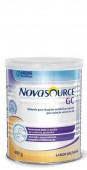 Suplemento - Nestlé - Novasource GC 400g