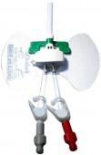 Dispositivo para Fixação -  Bard - Statlock Dialise - para Cateter