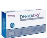 Curativo Dermadry - Technodry - Cobertura de 100% Colágeno
