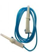 Equipo Nutrição Enteral - Biobase - Estéril com filtro de ar