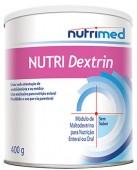 Módulo a base de Maltodextrina - Nutrimed - Nutri Dextrin - 400g