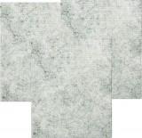 Kit - Curativo - Curatec - Carvão Ativado com Prata Recortável - 5 unidades