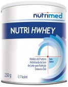 Módulo de Proteína - Nutrimed - Nutri HWHEY - 250g