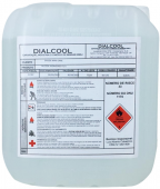 Álcool Líquido Etílico - Dialcool - 71% - 5L