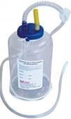 Sistema de Drenagem - CPL Medicals - Mediastino - PVC - Unidade