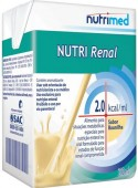 Suplemento - Nutrimed - Nutri Renal - 200ml