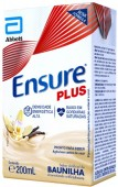 Suplemento - Abbott - Ensure Plus 200ml