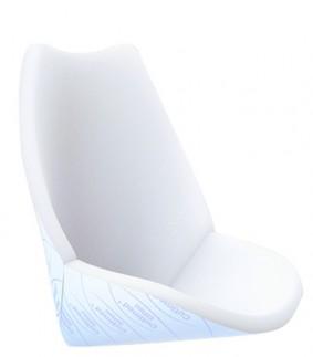 Curativo - BSN Medical - Cutimed Siltec Heel - Para Calcanhar - Caixa 5 unidades