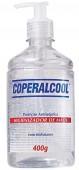 Gel Antisséptico - Coperalcool 400g - Alcool Gel