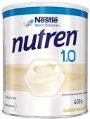 Suplemento - Nestlé - Nutren 1.0 400g