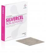 Curativo - Systagenix Silvercel - Hidroalginato com Prata não Aderente