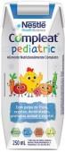 Suplemento - Nestlé - Compleat Pediatric - 250ml