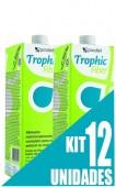 Dieta Enteral - Prodiet - Trophic Fiber 1 Litro - Kit 12 unidades