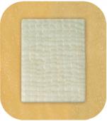 Curativo - Convatec - Aquacel AG Surgical - Espuma com Borda Antibacteriana