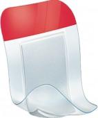 Curativo - Essity - Leukomed T Plus - Proteção de Feridas - 50 unidades