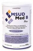 Leite Infantil - ComidaMed - MSUDMed B Plus - 500g