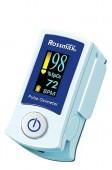 Oxímetro de Pulso com Monitor de dedo - Rossmax - Portátil SB220