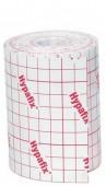 Curativo - BSN Medical - Hypafix Tecido - Adesivo para Fixação de Curativos - Rolo